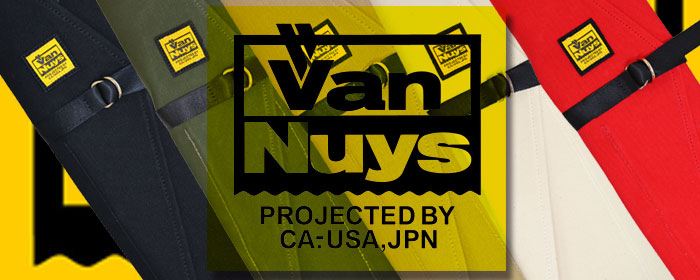 Vannuys